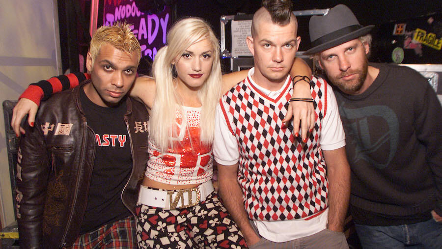 No Doubt Celebrate 25th Anniversary of Life-Changing Album 'Tragic Kingdom'
