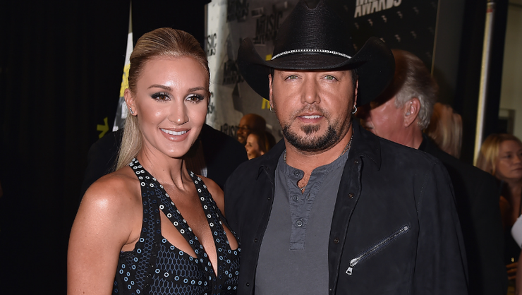 Jason And Brittany Aldean's Son And Daughter Were Almost IVF Twins