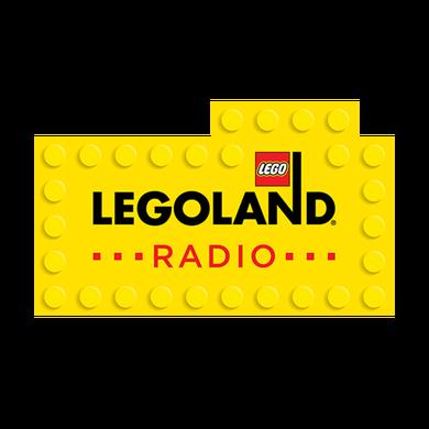 LEGOLAND Radio logo