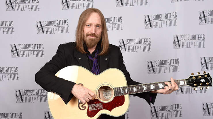 Tom Petty's Daughter Reflects On Her Dad's Legacy