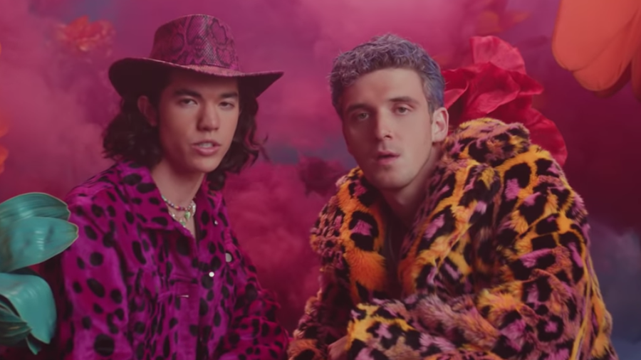 Lauv & Conan Gray Call Out 'Fake' Friends In Carefree Music Video