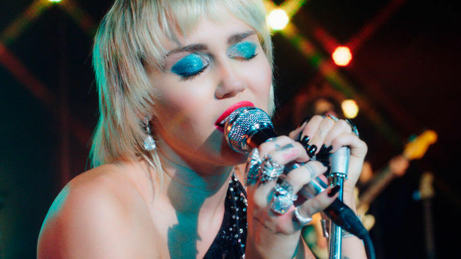 Miley Cyrus Reveals What Female Rock Stars Influence Her The Most