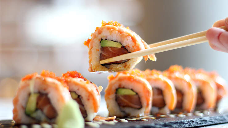 167 Raw Announces 167 Raw Sushi Bar Opening in Spring of 2021