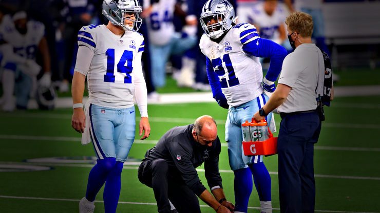 Dallas Cowboys Are the Biggest Joke in the NFL