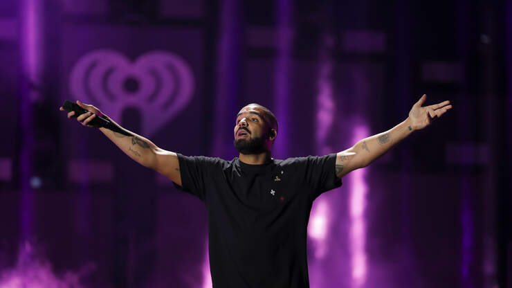 How Drake Low-Key Played a Huge Role in Travis Scott's Rise to Fame