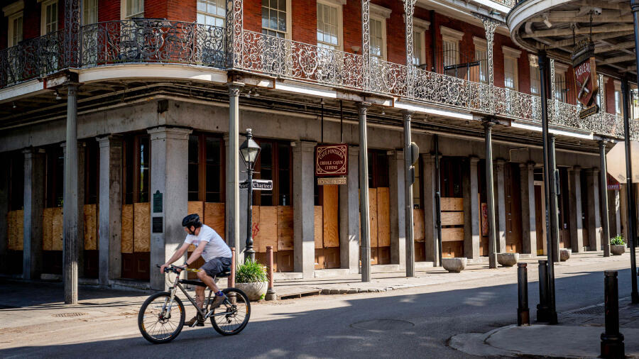 Baton Rouge, New Orleans Named Two Of The Top Places To Live In The U.S.