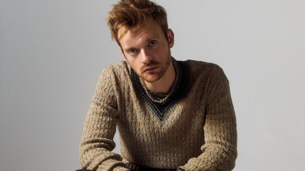 FINNEAS Gives Fans Update About Debut Solo Album