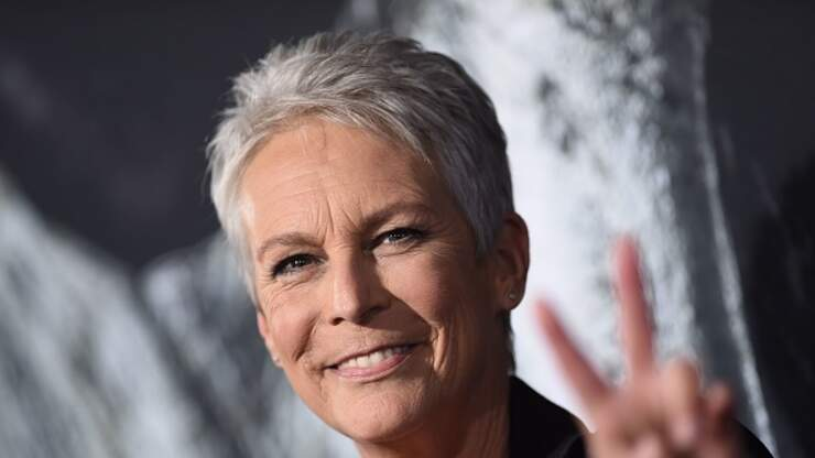 Jamie Lee Curtis Is Hosting A Virtual Halloween Costume Parade Starring YOU