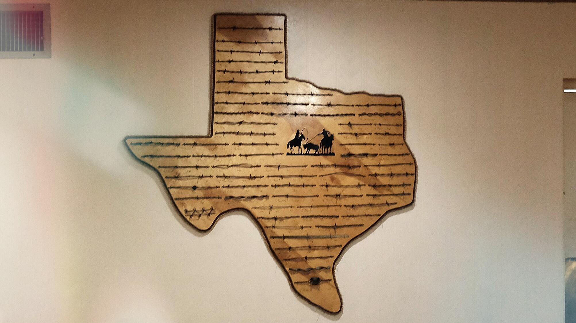 Texas Is One Of The Most Hated States In America
