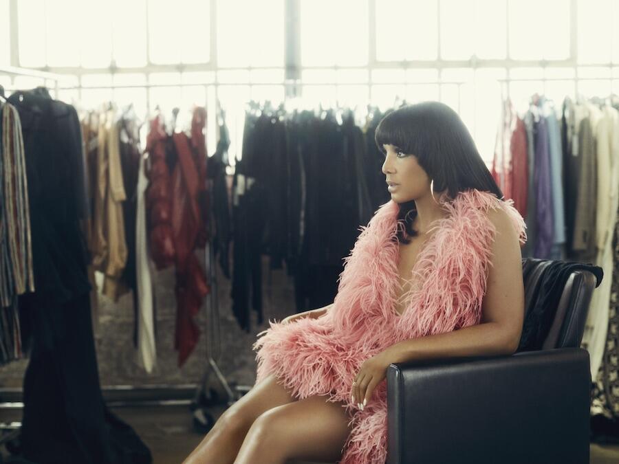 Toni Braxton Drops Emotional 'Gotta Move On' Music Video Featuring H.E.R.