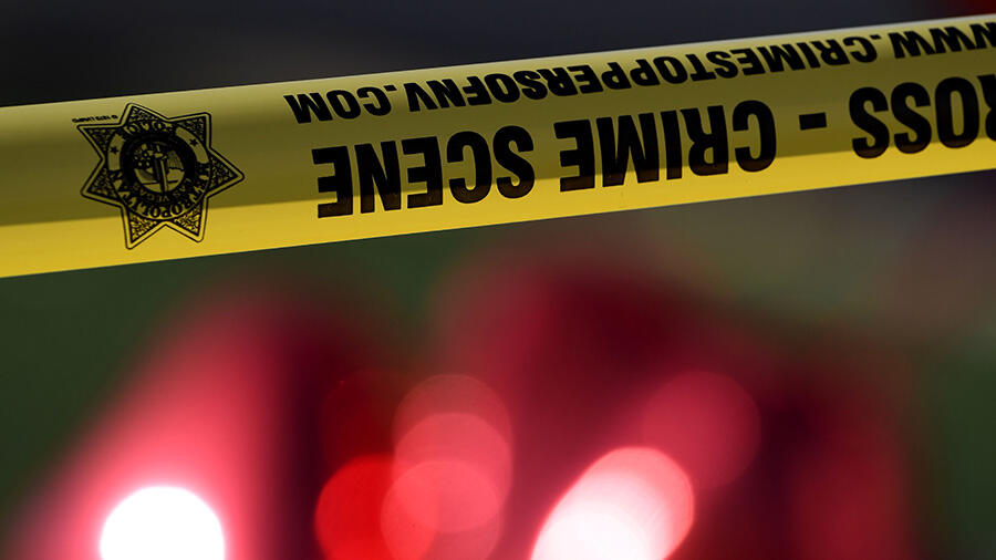 Las Vegas Man Throws Two-Year-Old Off Balcony, Sets Fire In Apartment