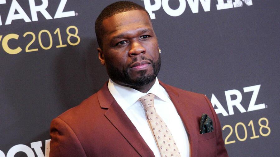 50 Cent Retracts Trump Endorsement After Ex Chelsea Handler Calls Him Out