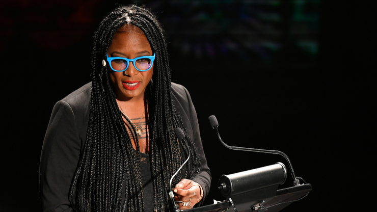 BLM Co-Founder Alicia Garza Was The Target Of A White Supremacist Plot