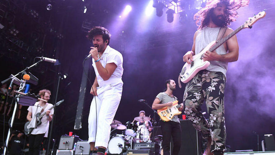 Young The Giant Announce Virtual Show To Celebrate Debut Album Anniversary