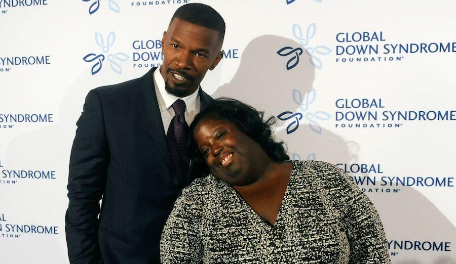 Jamie Foxx Mourns Little Sister, Dead At 36