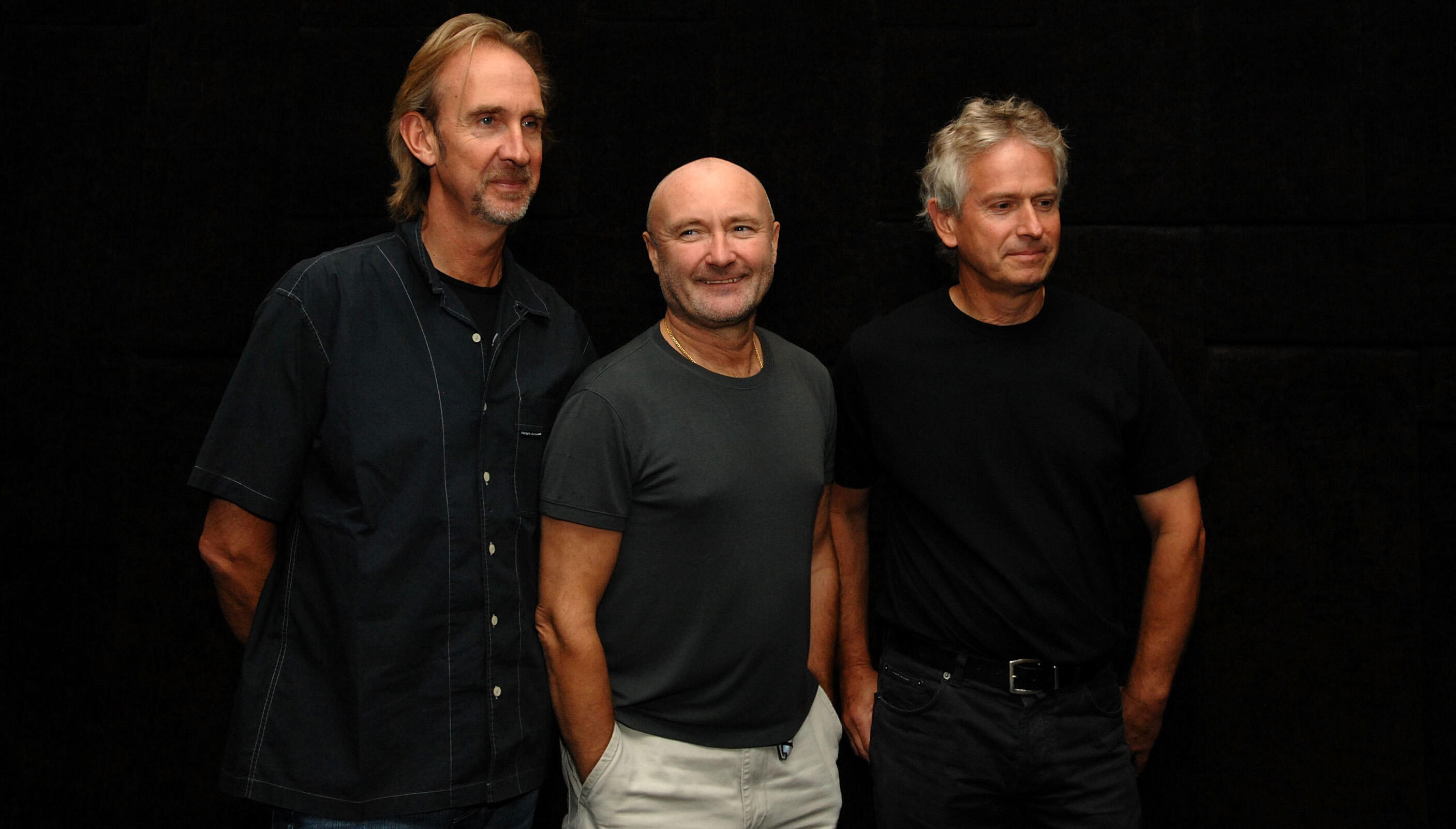Genesis Has Begun Rehearsals For 'The Last Domino?' 2021 Reunion Tour