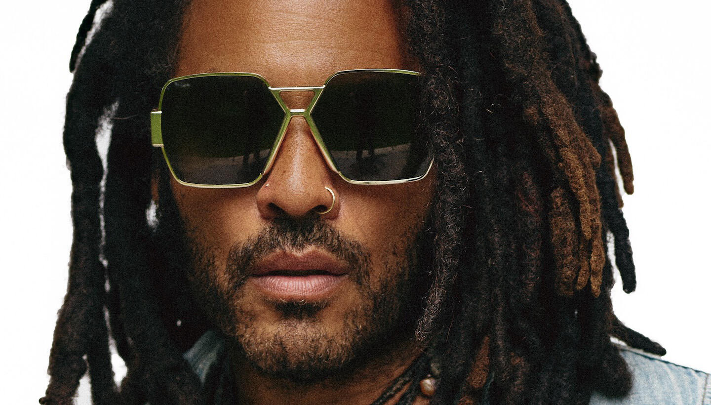 Lenny Kravitz Is A 'Mama's Boy' And Not Afraid To Show It In New Memoir