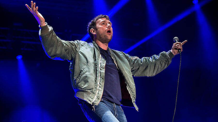 Watch Gorillaz Debut New Songs, Bring Out Robert Smith At Benefit Concert