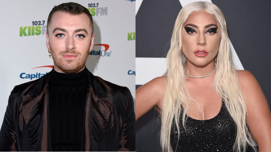 Sam Smith Credits Lady Gaga As The Reason They Came Out As Non-Binary