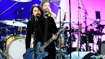 image for Foo Fighters Drop Prescription Drug Spoof 'FreshPotix' & It's Hilarious
