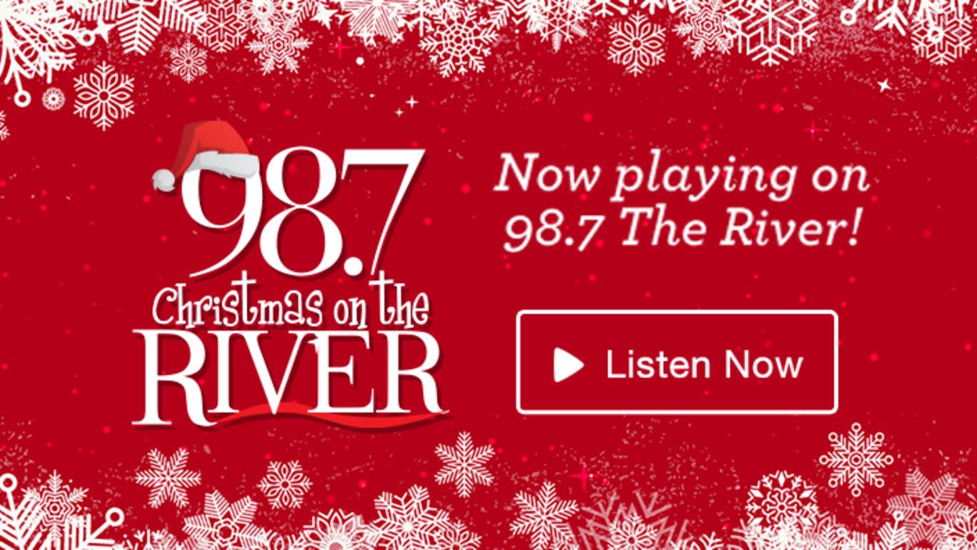 98.7 The River   iHeartRadio