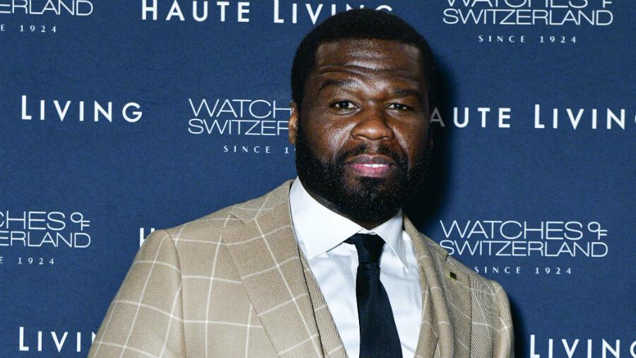 50 Cent Is 'Supporting Joe Biden' After Recanting Trump Endorsement