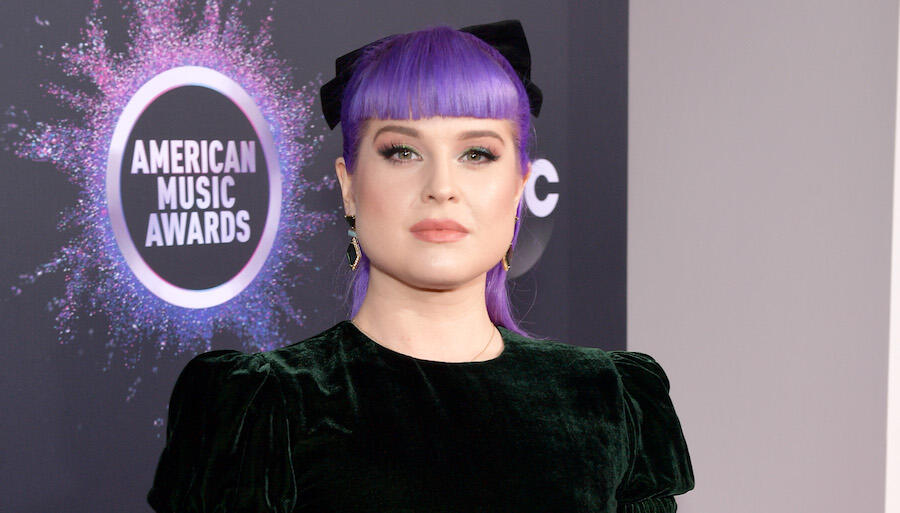 Kelly Osbourne Flaunts 85-Pound Weight Loss At Her Birthday Party