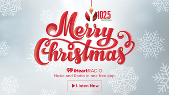 Y102.5 Christmas Events 2020 Y102.5   The Lowcountry's Christmas Music Station