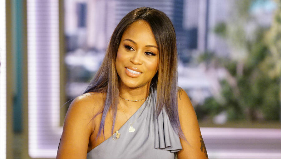 Why Eve Is Leaving 'The Talk' After Four Seasons