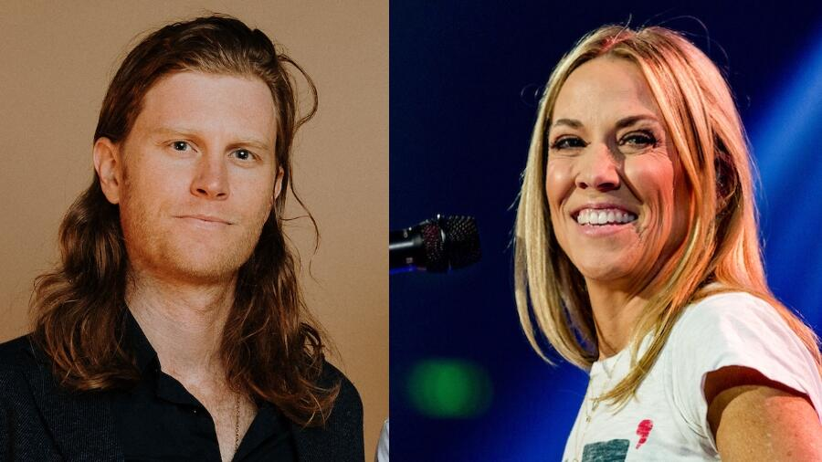 Wesley Schultz Has Wholesome Reaction To Sheryl Crow Crying Over His Cover