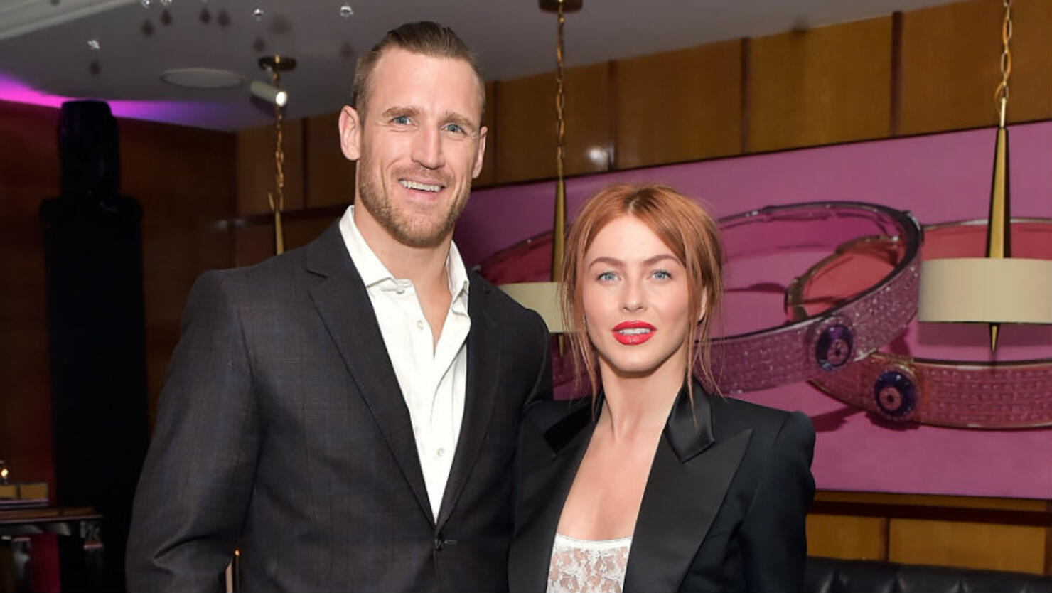 Julianne Hough & Brooks Laich Attempted To Reconcile