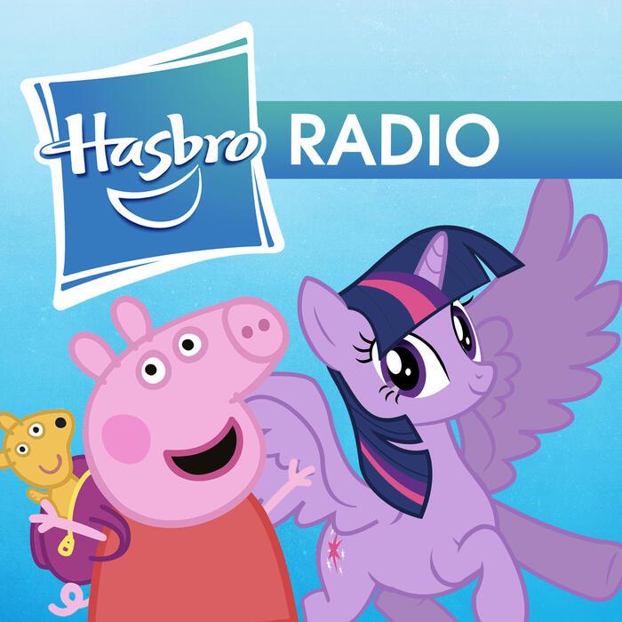 Hasbro Radio