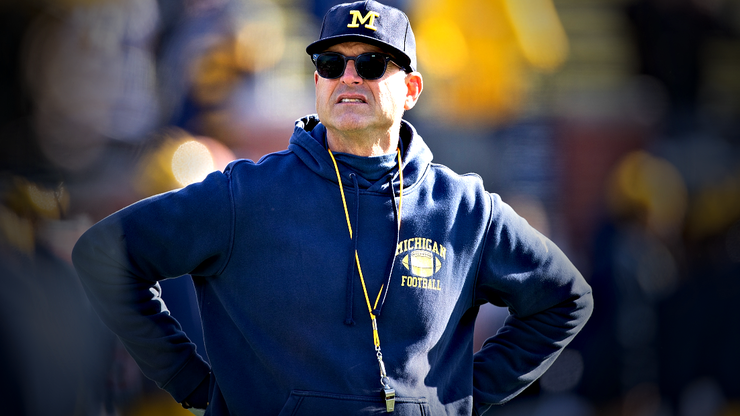 Joel Klatt: Jim Harbaugh Could Soon Leave the Sport of Football For Good