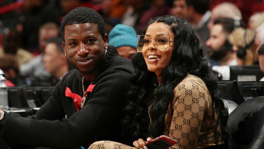 Gucci Mane Reveals The Sex Of His Child With Wife Keyshia Ka'oir