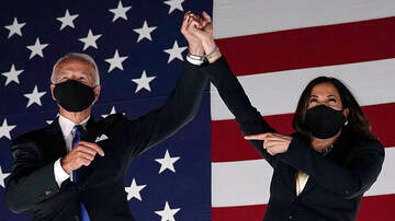 image for Joe Biden Wins The Presidential Election After Victory In Pennsylvania