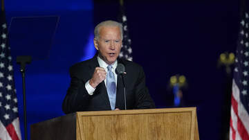 image for President-Elect Joe Biden: 'I Will Govern As An American President'