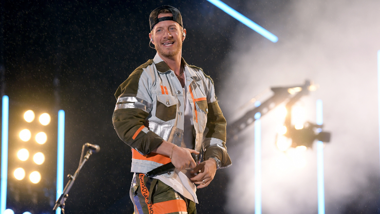 Florida Georgia Line's Tyler Hubbard Tests Positive For COVID-19