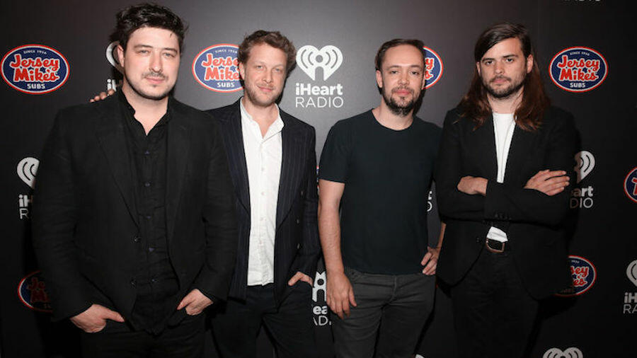 Mumford & Sons Launch Clothing Collection To Aid Equal Justice Initiative