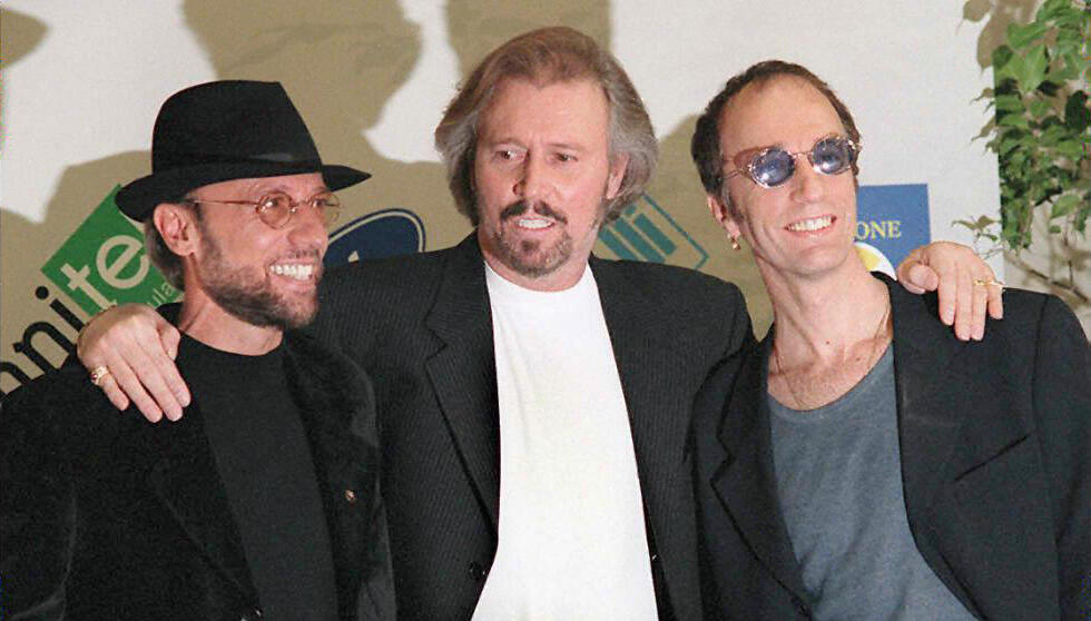 HBO Confirms Bee Gees Documentary Coming In December