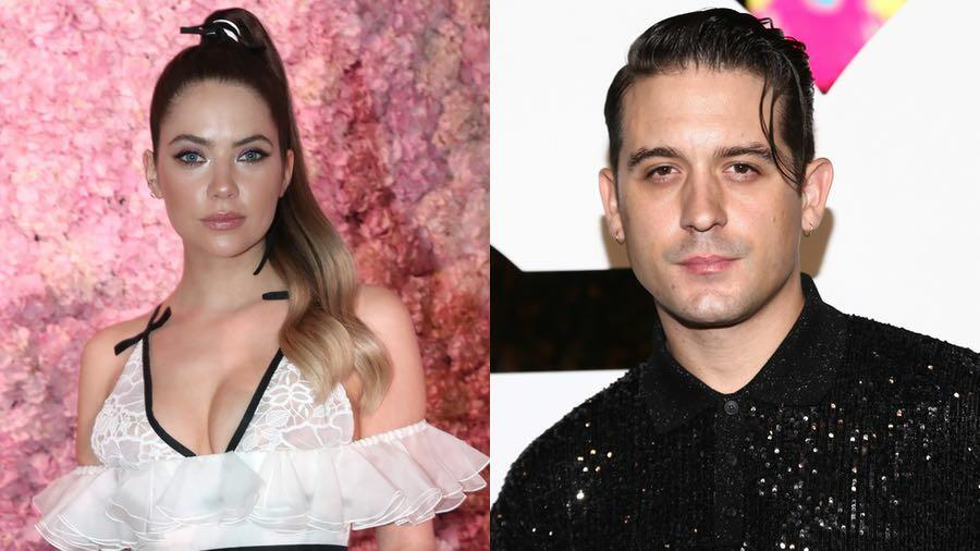 Turns Out, Ashley Benson & G-Eazy's Romance Is Getting 'Super Serious'