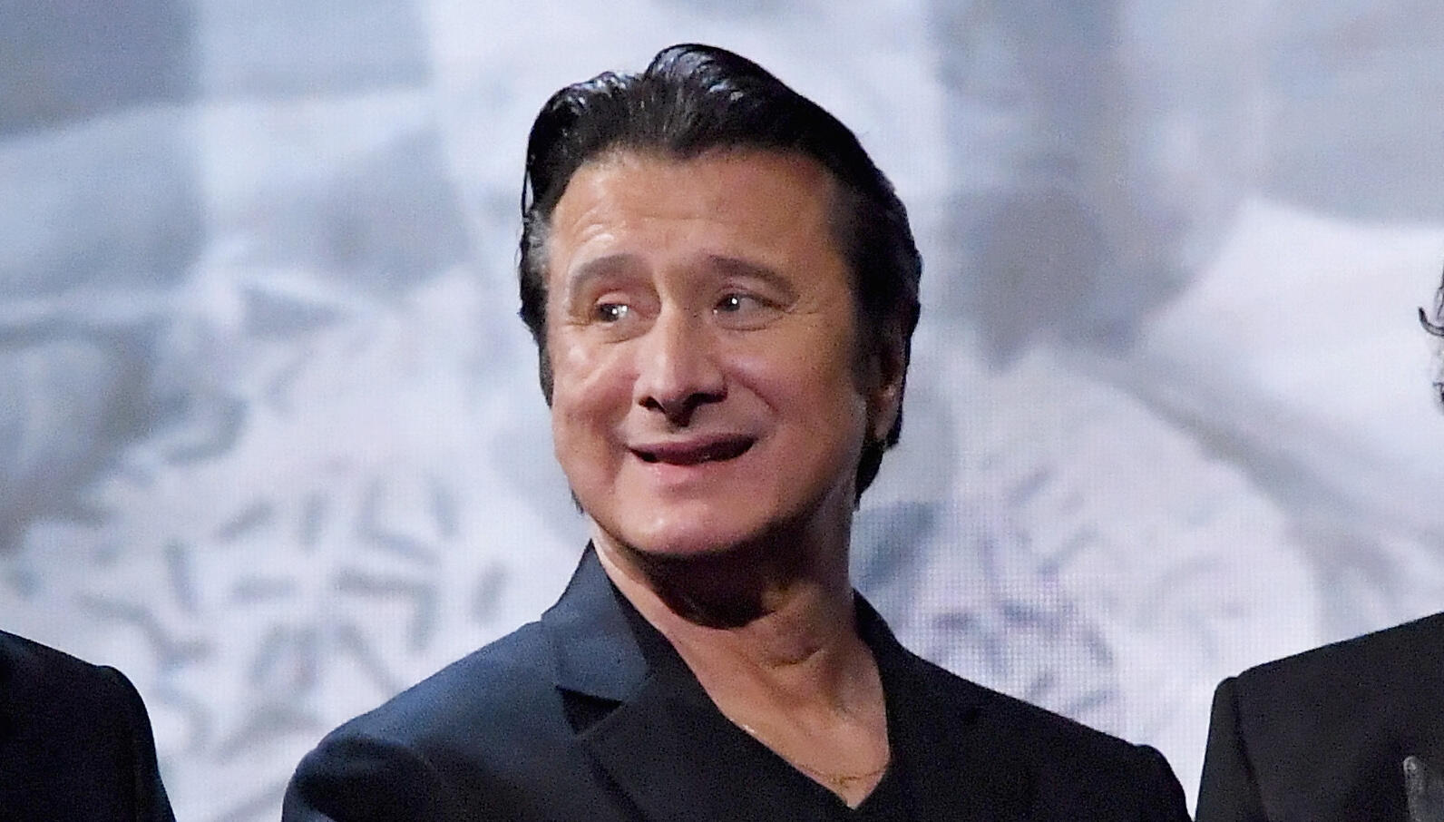 Steve Perry Announces Reimagined Album Release Coming Next Month