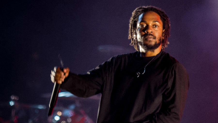 Kendrick Lamar Has Six Albums Worth Of Unreleased New Music