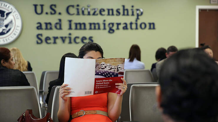 U.S. Citizenship test will now require additional correct ...
