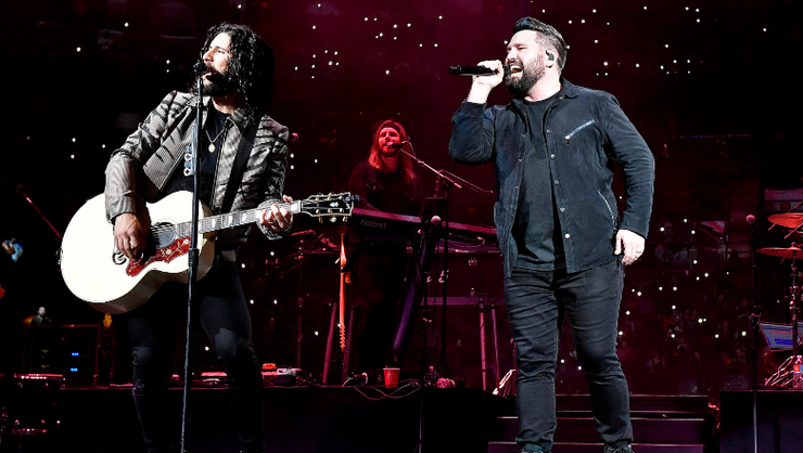 Dan + Shay,  Lady A, Tim McGraw Among 'CMA Country Christmas' Performers