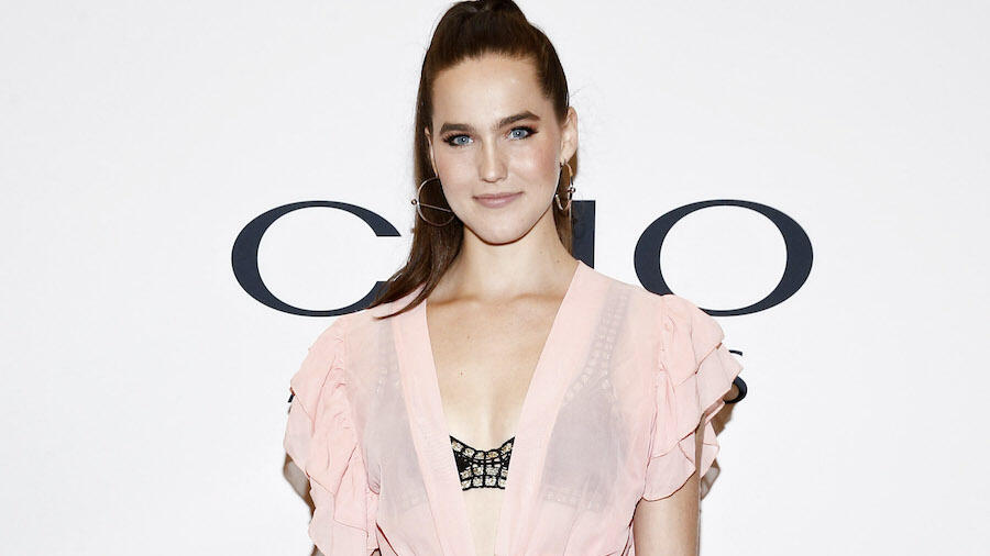 Sofi Tukker's Sophie Hawley-Weld Reveals Grandfather Died Of COVID-19
