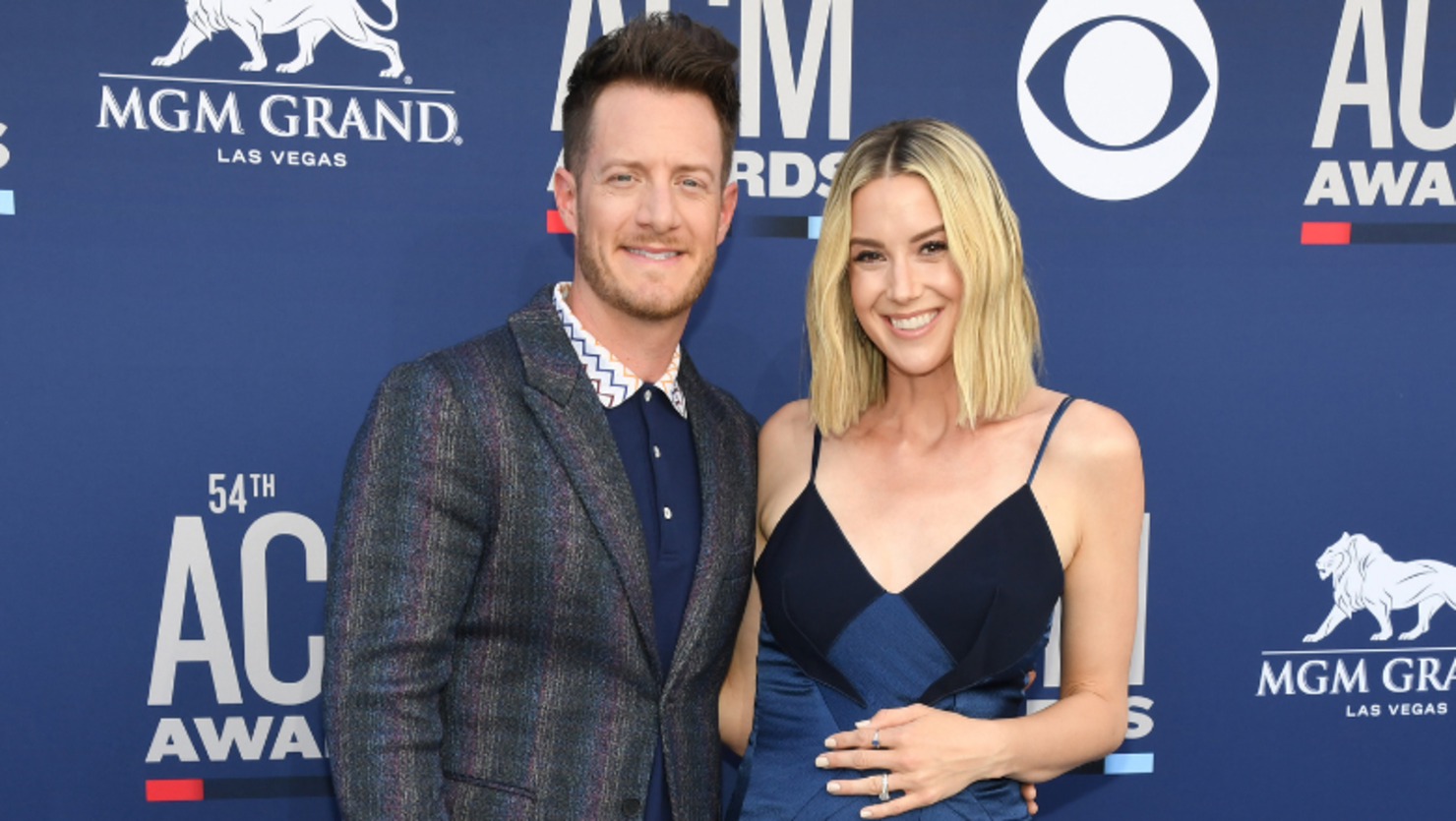 Tyler Hubbard Reunites With Family After Testing Negative For COVID-19