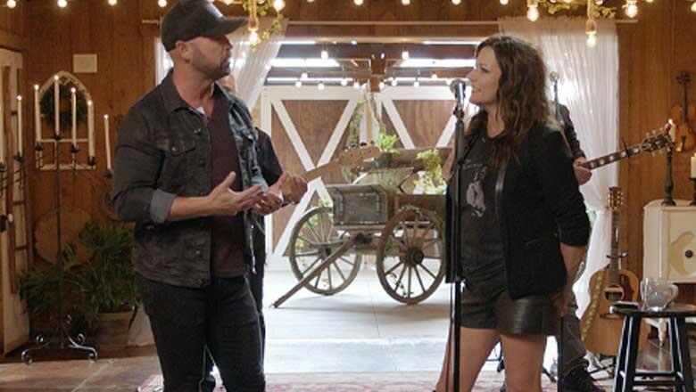 7 'Red Barn Sessions Livestream' Pics & How To Watch