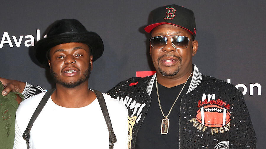 Bobby Brown's Son Bobby Jr. Found Dead At 28