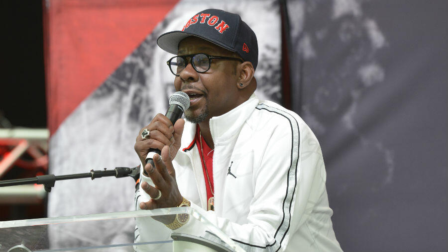 Bobby Brown 'Devastated' Over The Death Of His Son Bobby Brown Jr.