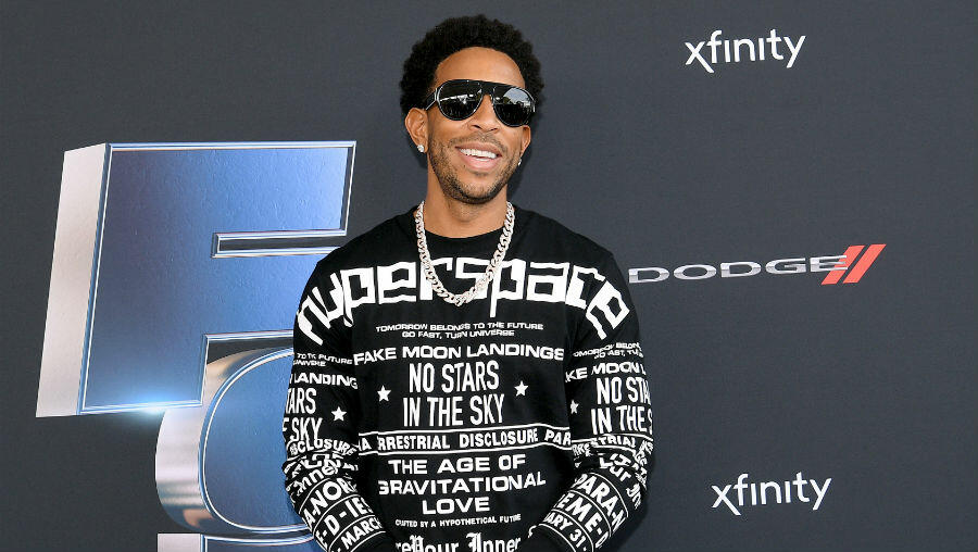 Why Ludacris Is 'Happy' The 'Fast & Furious' Franchise Is Ending